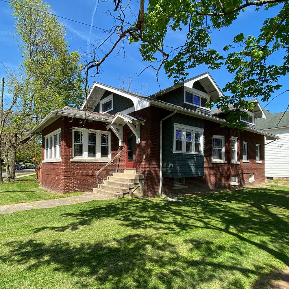 145 East State Street – Athens, Ohio