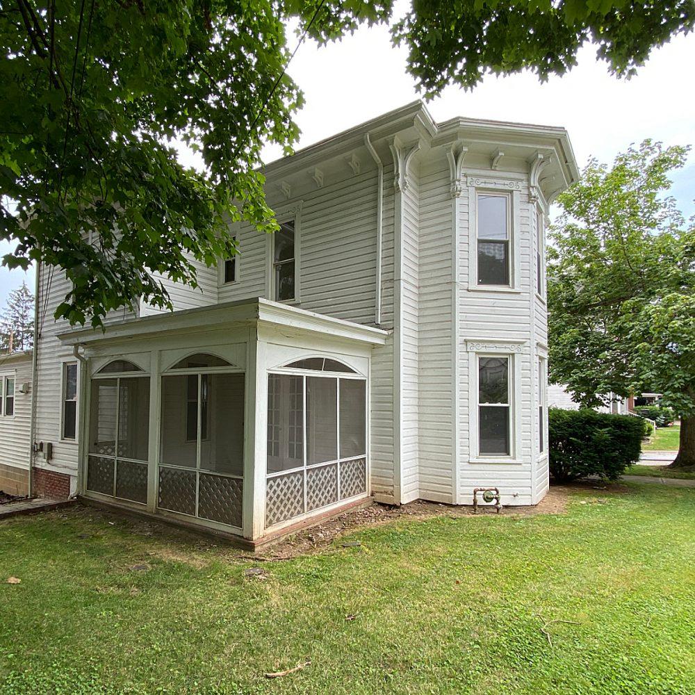 169 East State Street – Athens, Ohio