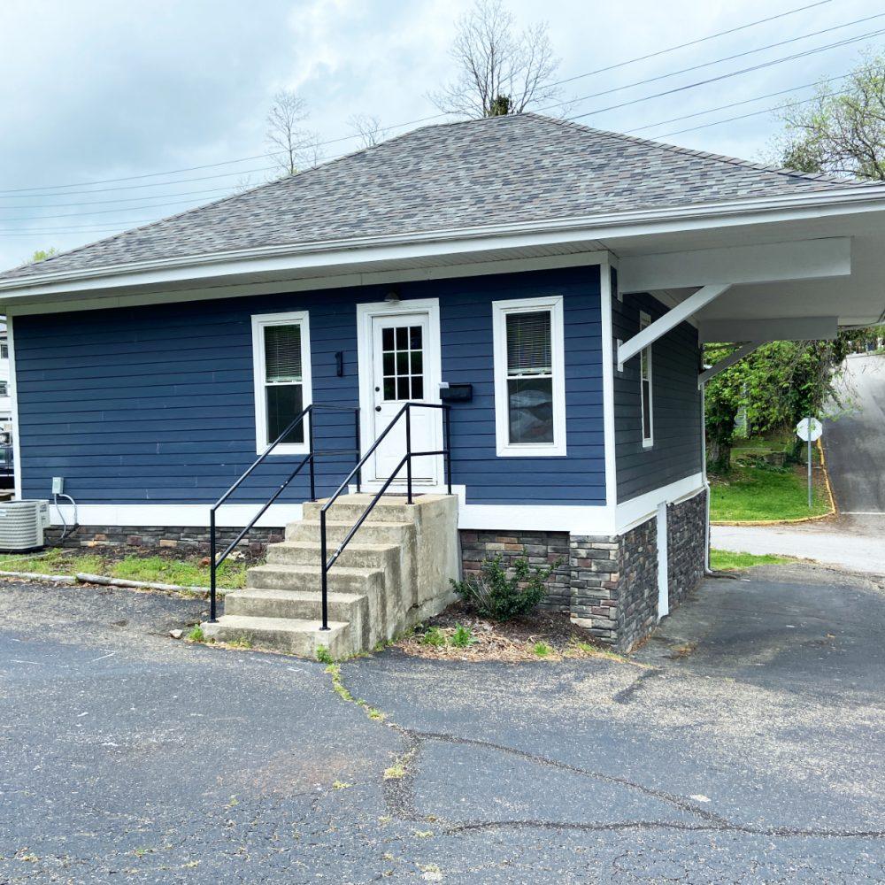 1 Mound Street