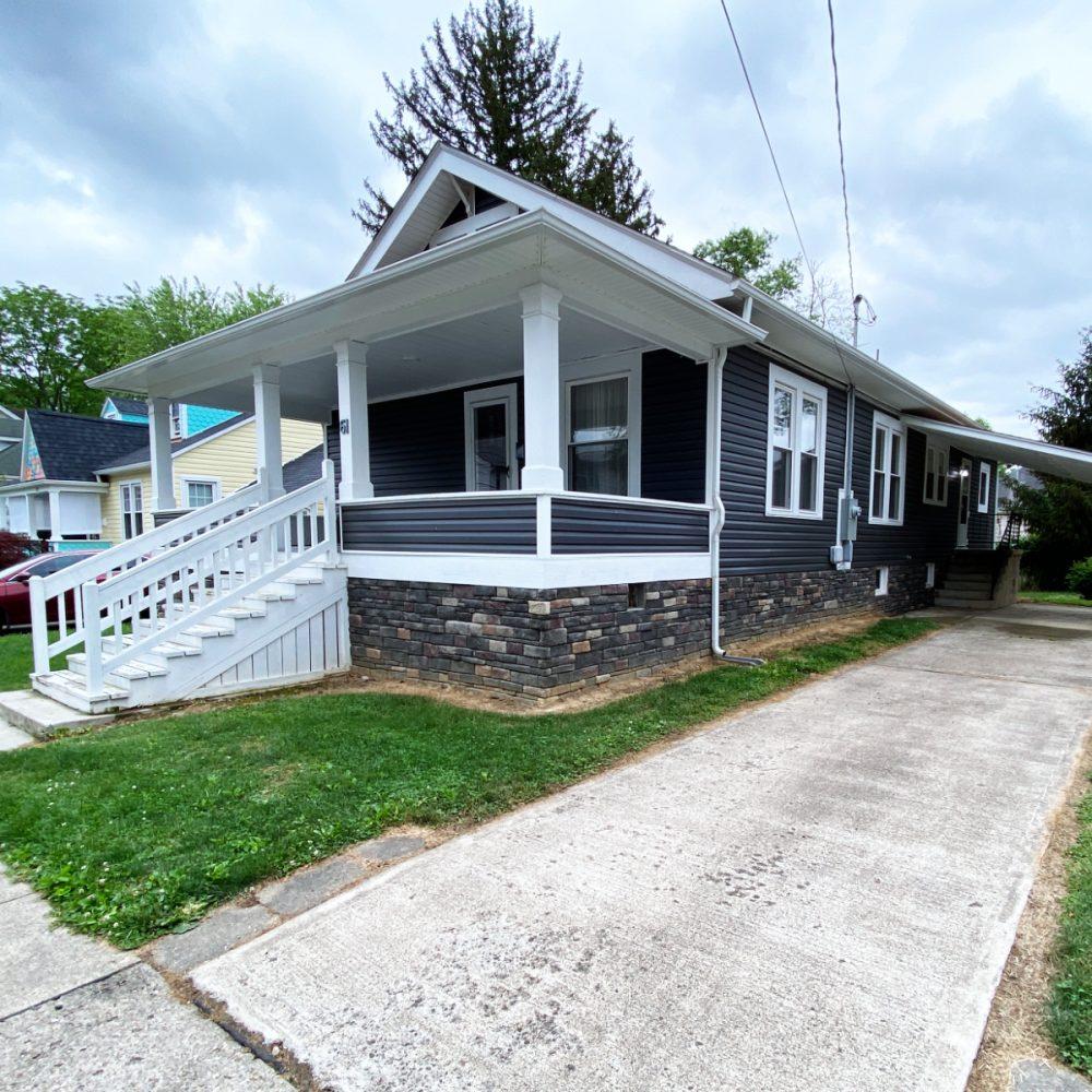 61 Sunnyside Drive – Athens, Ohio