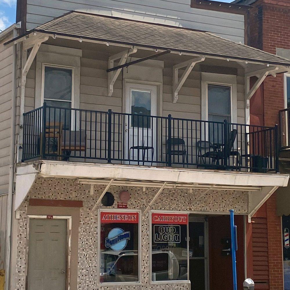 74.5 North Court Street