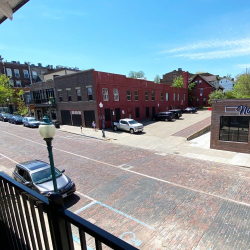 5_North_Court_St_Photo_16_View_South_Athens_Ohio_45701