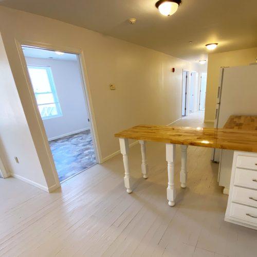 74.5_North_Court_St_Photo_7_Kitchen_to_Bedroom_Athens_Ohio_45701