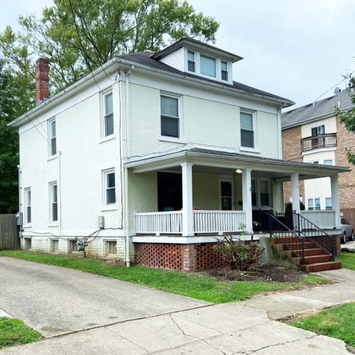 9 Morris Avenue – Athens, Ohio