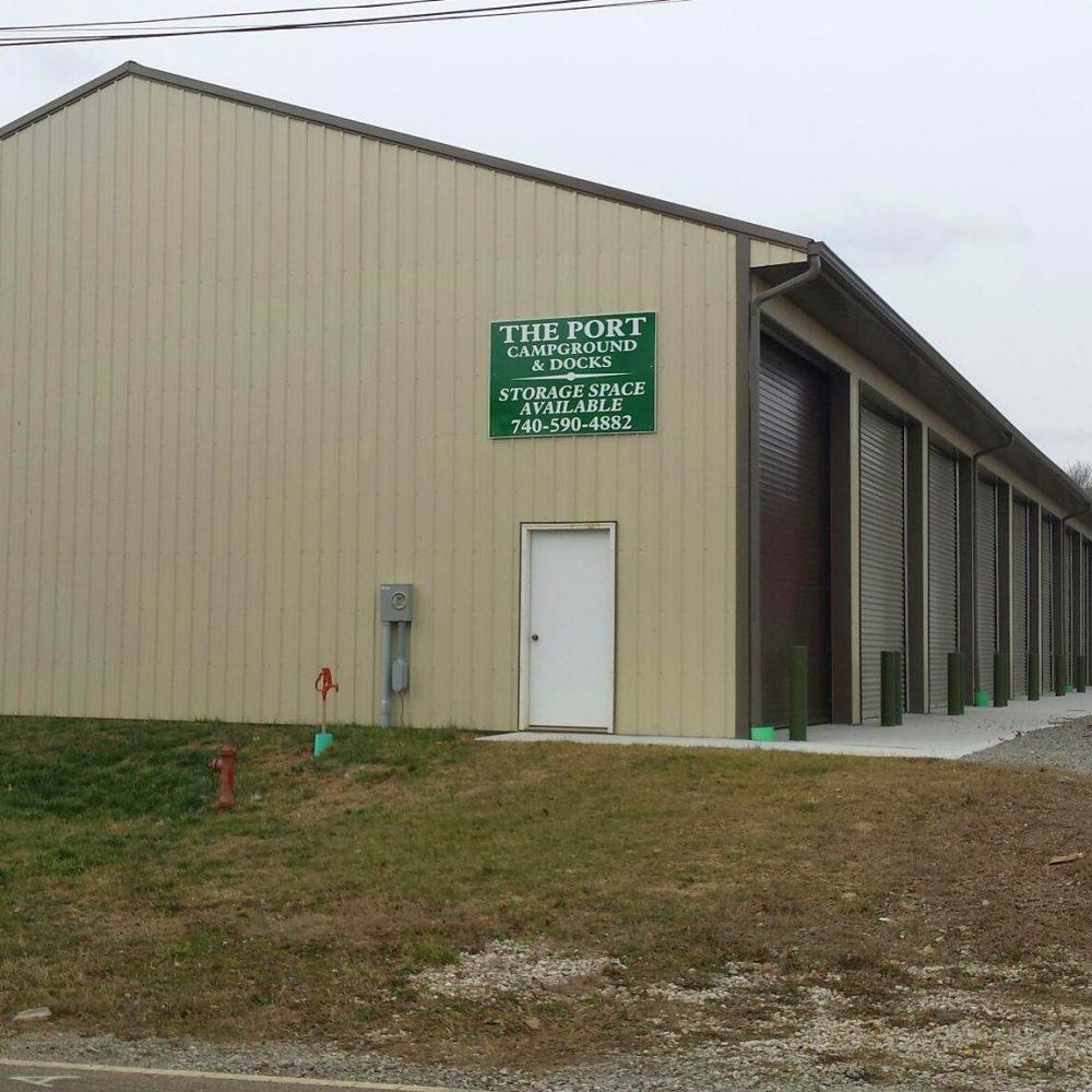Hockingport Storage